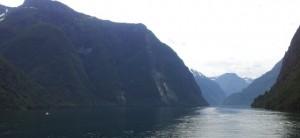 Hurtigruten (c) bergennorwegen