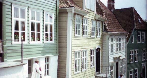 Gamle Bergen Museum