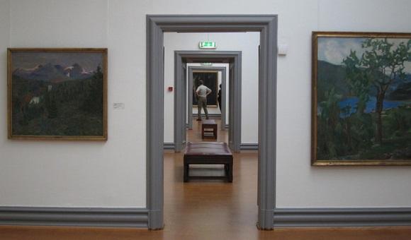 Kode Museum in Bergen 1