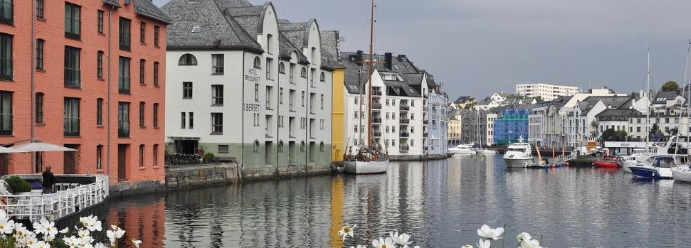 Bergen Norwegen – Sehenswürdigkeiten, Wetter und Tipps